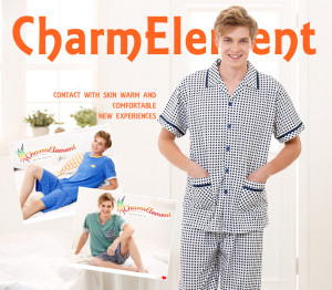 Premium Man Home Wear Sleepwear Pyjamas Series