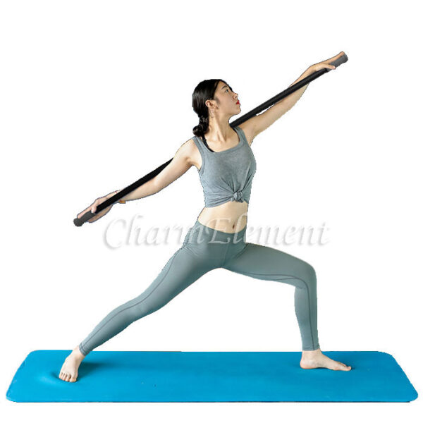 yoga stick